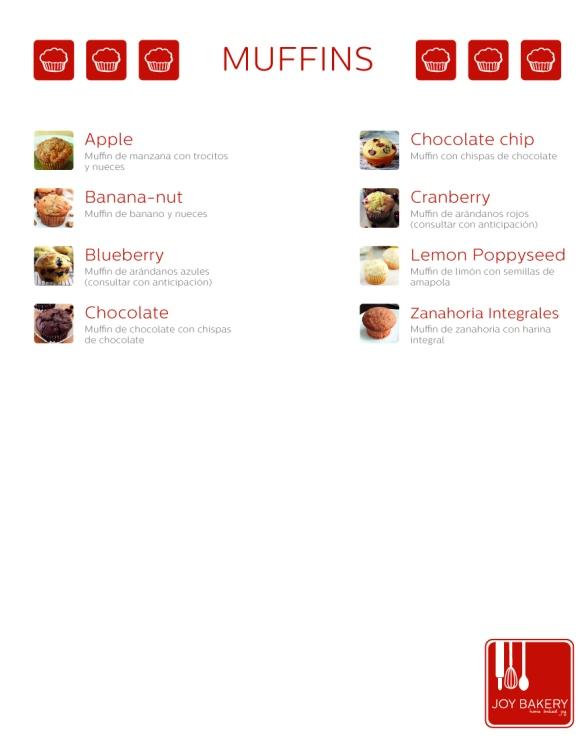 MENU muffins 15