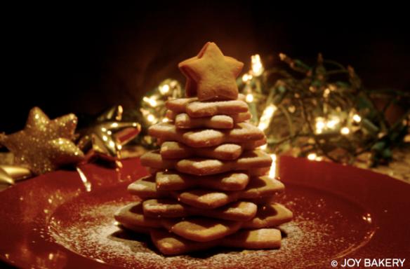 Cookie Tree - Joy Bakery