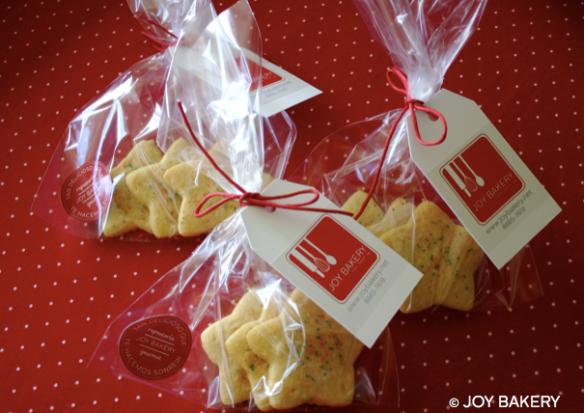 Galletas azucar - Joy Bakery