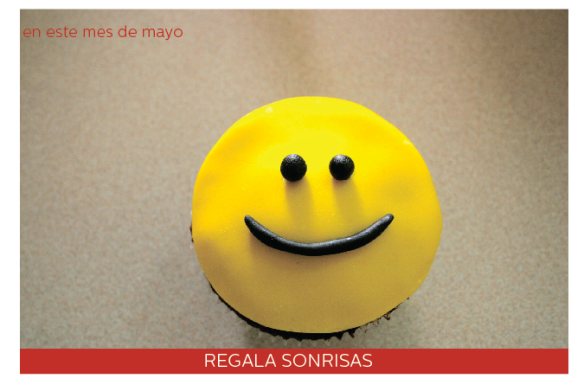 Regala Sonrisas - Joy Bakery