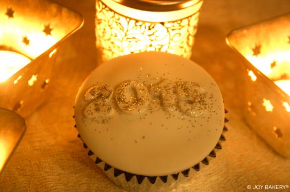 2015 - Joy Bakery
